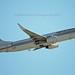 RAM Royal Air Maroc CN-ROY Boeing 737-8B6 Winglets cn/33070-3233 @ Nice Cote d'Azur Airport LFMN / NCE 22-02-2014