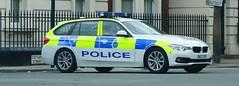 Merseyside Police BMW 330d Tourer DK17 CRF (sab89) Tags: merseyside police bmw 330d tourer dk17 crf