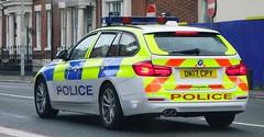 Merseyside Police BMW 330d DK17 CPY (sab89) Tags: merseyside police bmw 330d dk17 cpy