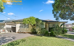 19 KAROON AVENUE, Canley Heights NSW