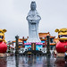 2019 - Taiwan - Keelung - 16 - The Goddess of Mercy