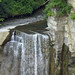 Taughannock Falls-Close Up