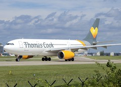 Thomas Cook Airlines Scandinavia Airbus A330-243 OY-VKF (josh83680) Tags: manchesterairport manchester airport man egcc oyvkf airbus airbusa330243 a330243 airbusa330200 a330200 thomas cook airlines scandinavia thomascook thomascookairlines thomascookairlinesscandinavia