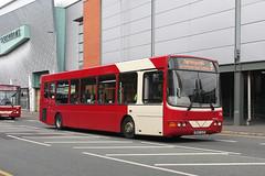 Warrington's Own Buses 70 DK07 EZR (johnmorris13) Tags: dk07ezr vdl sb120 wrightcadet wrightbus bus