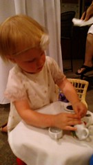 """Dani Has a Tea Party at Sara's Baby Shower • <a style=""""font-size:0.8em;"""" href=""""http://www.flickr.com/photos/109120354@N07/48388097957/"""" target=""""_blank"""">View on Flickr</a>"""