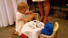 """Dani Has a Tea Party at Sara's Baby Shower • <a style=""""font-size:0.8em;"""" href=""""http://www.flickr.com/photos/109120354@N07/48388098452/"""" target=""""_blank"""">View on Flickr</a>"""