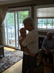 "Grandma Morton Holds Luc • <a style=""font-size:0.8em;"" href=""http://www.flickr.com/photos/109120354@N07/48388139381/"" target=""_blank"">View on Flickr</a>"