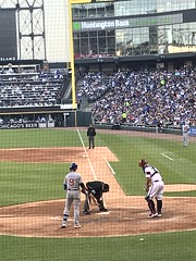 "Javy Baez at Bat • <a style=""font-size:0.8em;"" href=""http://www.flickr.com/photos/109120354@N07/48388216297/"" target=""_blank"">View on Flickr</a>"