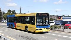 Transdev Lancashire United 1097 PN02HVV (aptyldsley) Tags: volvo volvob10ble wrightbus wright renown blackburn transdev