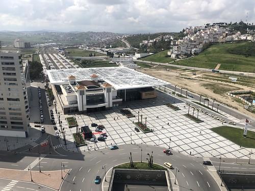 Tanger-Ville railway station