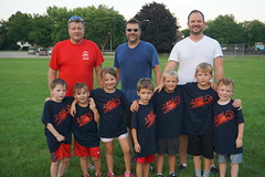 "Paul's 2019 T-Ball Team • <a style=""font-size:0.8em;"" href=""http://www.flickr.com/photos/109120354@N07/48388476496/"" target=""_blank"">View on Flickr</a>"