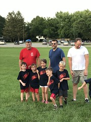 "Paul's 2019 T-Ball Team • <a style=""font-size:0.8em;"" href=""http://www.flickr.com/photos/109120354@N07/48388496291/"" target=""_blank"">View on Flickr</a>"