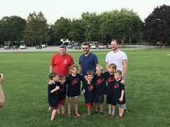 "Paul's 2019 T-Ball Team • <a style=""font-size:0.8em;"" href=""http://www.flickr.com/photos/109120354@N07/48388577306/"" target=""_blank"">View on Flickr</a>"