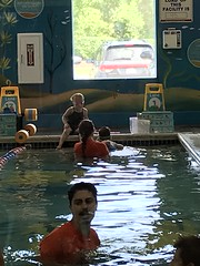 """Dani's Swim Lesson • <a style=""""font-size:0.8em;"""" href=""""http://www.flickr.com/photos/109120354@N07/48388628422/"""" target=""""_blank"""">View on Flickr</a>"""
