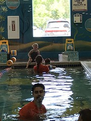 """Dani's Swim Lesson • <a style=""""font-size:0.8em;"""" href=""""http://www.flickr.com/photos/109120354@N07/48388629157/"""" target=""""_blank"""">View on Flickr</a>"""