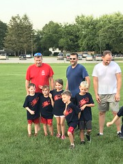 "Paul's 2019 T-Ball Team • <a style=""font-size:0.8em;"" href=""http://www.flickr.com/photos/109120354@N07/48388633967/"" target=""_blank"">View on Flickr</a>"