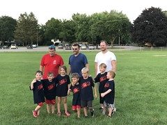 "Paul's 2019 T-Ball Team • <a style=""font-size:0.8em;"" href=""http://www.flickr.com/photos/109120354@N07/48388635552/"" target=""_blank"">View on Flickr</a>"