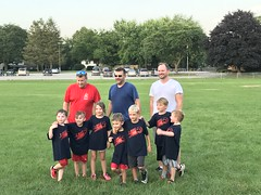 "Paul's 2019 T-Ball Team • <a style=""font-size:0.8em;"" href=""http://www.flickr.com/photos/109120354@N07/48388636472/"" target=""_blank"">View on Flickr</a>"