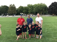 "Paul's 2019 T-Ball Team • <a style=""font-size:0.8em;"" href=""http://www.flickr.com/photos/109120354@N07/48388637342/"" target=""_blank"">View on Flickr</a>"
