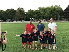"Paul's 2019 T-Ball Team • <a style=""font-size:0.8em;"" href=""http://www.flickr.com/photos/109120354@N07/48388638117/"" target=""_blank"">View on Flickr</a>"