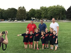 "Paul's 2019 T-Ball Team • <a style=""font-size:0.8em;"" href=""http://www.flickr.com/photos/109120354@N07/48388639037/"" target=""_blank"">View on Flickr</a>"