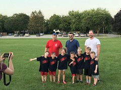"Paul's 2019 T-Ball Team • <a style=""font-size:0.8em;"" href=""http://www.flickr.com/photos/109120354@N07/48388639912/"" target=""_blank"">View on Flickr</a>"