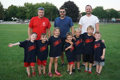 "Paul's 2019 T-Ball Team • <a style=""font-size:0.8em;"" href=""http://www.flickr.com/photos/109120354@N07/48388680132/"" target=""_blank"">View on Flickr</a>"