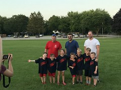 "Paul's 2019 T-Ball Team • <a style=""font-size:0.8em;"" href=""http://www.flickr.com/photos/109120354@N07/48388716612/"" target=""_blank"">View on Flickr</a>"