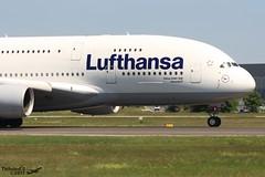 Airbus A380 -841 LUFTHANSA D-AIMK 146 Francfort Mai 2017 (Thibaud.S.) Tags: airbus a380 841 lufthansa daimk 146 francfort mai 2017