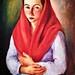 Untitled (1932) - Sarah Affonso