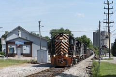 W&LE 105 Middlebranch 262 7/27/19 (Poker2662) Tags: wle 105 middlebranch 262 72719