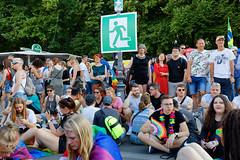 Berlin Pride - CSD in Berlin 2019 [6/7] (Pascal Volk) Tags: berlin tiergarten strasedes17juni 17thofjunestreet calledel17dejunio berlinpride csd csdberlin happypride 50jahrestonewall–jederaufstandbeginntmitdeinerstimme queer christopherstreetday2019 street people crowd masse berlinmitte sommer summer verano canoneosr canonrf35mmf18ismacrostm 35mm dxophotolab