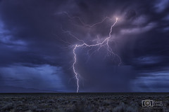 The healing has begun (Dave Arnold Photo) Tags: nm nmex newmex newmexico loslunas adelino tome socorro riogrande valley lightning lightening desert storm stormy thunderstorm thunder image pic us usa picture severe photo photograph photography photographer davearnold davearnoldphotocom night scenic cloud rural party summer badweather top wet canon 5d mkiii 24105mm huge big valenciacounty landscape nature monsoon outdoor weather rain rayos cloudy sky cloudburst raincolumn rainshaft season mountains southwest monsoons strike albuquerque abq