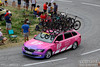 EF Education First | Skoda Superb Combi