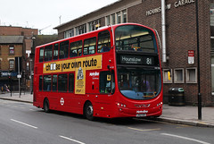 Route 81, Metroline, VW1385, LK62DSV (Jack Marian) Tags: route81 metroline vw1385 lk62dsv volvo volvob9tl volvob9tlwrighteclipsegemini2 wright wrighteclipse eclipse wrighteclipsegemini2 gemini gemini2 hounslowbusstation slou slough buses bus london