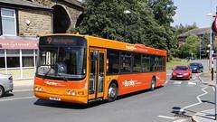 Transdev Burnley & Pendle 1087 PO51MUA (aptyldsley) Tags: volvo volvob10ble wrightbus wright renown theburnleybuscompany transdev burnleypendle