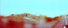 17_79960017_natasha_vassiliou (natasha_vassiliou) Tags: film analogue expired colour panoramic blue fujichrome provia horizon 120 degrees lens lomography cyprus