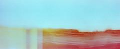 1_79960001_natasha_vassiliou (natasha_vassiliou) Tags: film analogue expired colour panoramic blue fujichrome provia horizon 120 degrees lens lomography cyprus