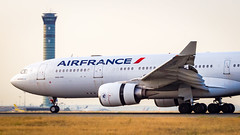 Airbus A330-203 F-GZCC Air France (William Musculus) Tags: plane spotter spotting aviation airplane airport paris charles de gaulle lfpg cdg roissy roissyenfrance william musculus fgzcc air france airbus a330203 af afr