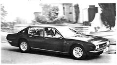 1974 Iso Rivolta Fidia (aldenjewell) Tags: 1974 iso rivolta fidia roadtest autocar magazine april 27 reprint brochure