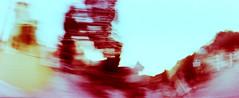 21_79960021_natasha_vassiliou (natasha_vassiliou) Tags: film analogue expired colour panoramic blue fujichrome provia horizon 120 degrees lens lomography cyprus