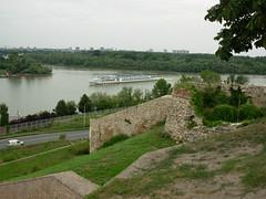 Kalemegdan (Duško Pandžić) Tags: kalemegdan fortress beograd belgrade tvrdjava dunav danube