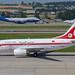 Tunis Air Boeing 737-600; TS-IOP@ZRH24.07.2019