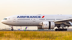 Boeing 777-228(ER) F-GSPG Air France (William Musculus) Tags: plane spotter spotting aviation airplane airport paris charles de gaulle lfpg cdg roissy roissyenfrance william musculus fgspg air france boeing 777228er af afr