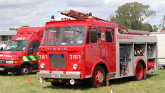 A Dennis called Denise (Duck 1966) Tags: dennis fireengine horndean hampshire weeting weetingsteamenginerally