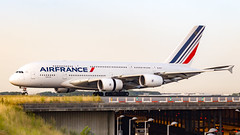 Airbus A380-861 F-HPJF Air France (William Musculus) Tags: plane spotter spotting aviation airplane airport paris charles de gaulle lfpg cdg roissy roissyenfrance william musculus fhpjf air france airbus a380861 af afr