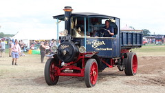 Foden Steam Wagon (Duck 1966) Tags: foden steam wagon weeting weetingsteamenginerally