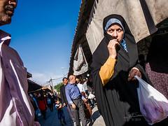 Distrut (Saurí) Tags: persia oriental woman muslim musulmana veil