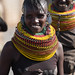 Turkana smile
