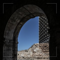 Curve/منحنى/Courbe N°340 (A_TAIBI) Tags: oran algeria algérie curve curves courbe courbes architecture